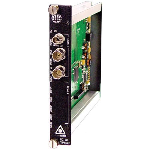 Meridian Technologies ST-1HG-1  Fiber Transmission System (Transmitter)