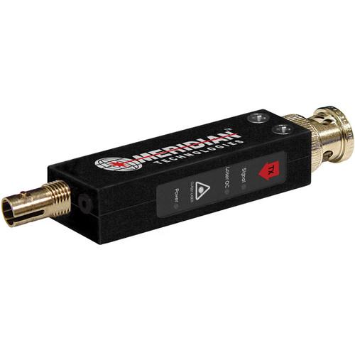 Meridian Technologies MT-HD-3  Fiber Transmission System (Transmitter)