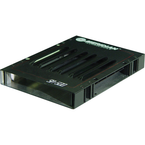 Meridian Technologies SR-500/S Universal Standalone Subrack Frame