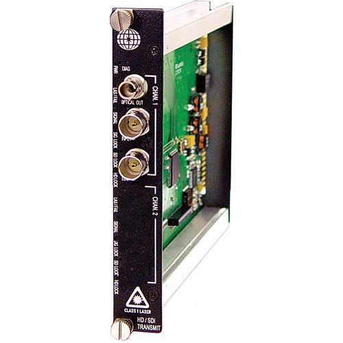 Meridian Technologies ST-1HD-1  Fiber Transmission System (Transmitter)
