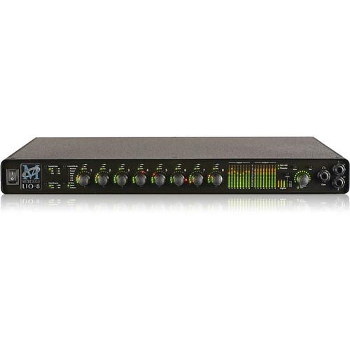 Metric Halo LIO-8 Line-Level Digital Audio Converter