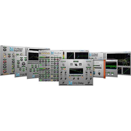 Metric Halo Production Bundle - Audio Processing Plug-In Suite