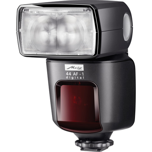 Metz mecablitz 44 AF-1 digital Flash for Olympus / Panasonic / Leica Cameras