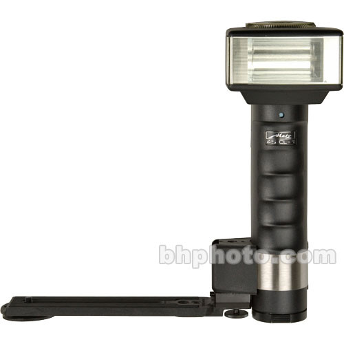 Metz Mecablitz 45 Series CL-1-N Auto Handle Mount Flash (NiMH)