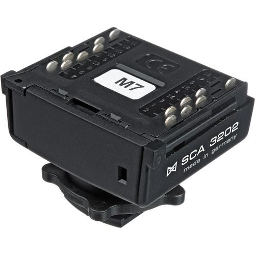 Metz SCA 3202 Dedicated TTL Flash Module