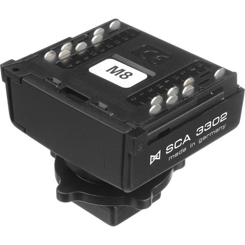 Metz SCA 3302 Dedicated Module for Sony & Minolta ADI