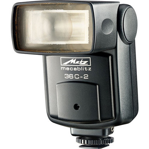 Metz mecablitz 36 C-2 Flash