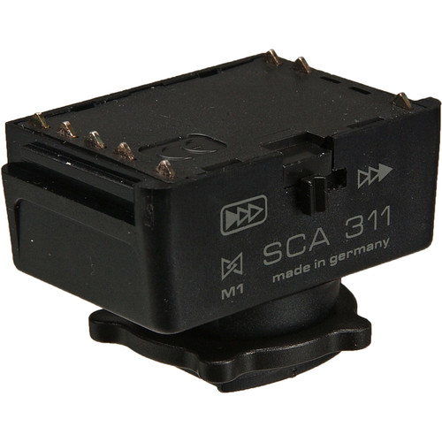 Metz SCA 311 Dedicated Module for Canon