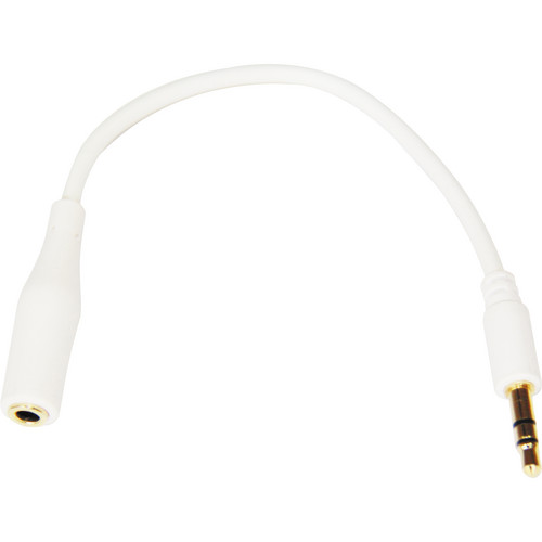 MicW PC/Laptop Adapter Cable for i Series Microphones
