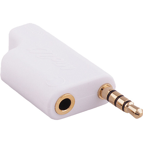 MicW Split Adapter for i Series Microphones