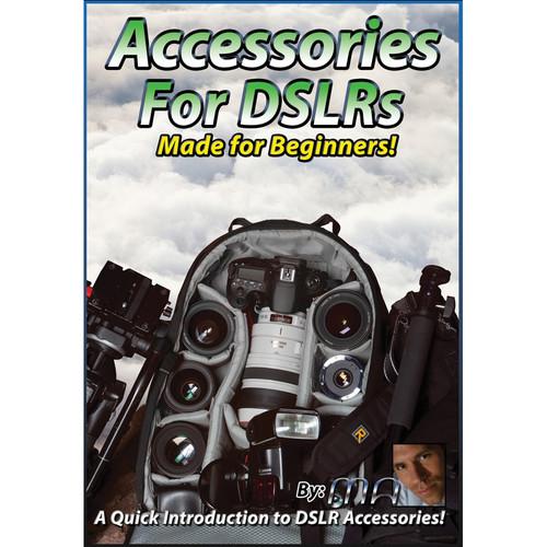 Michael the Maven Accessories For DSLRs (DVD)