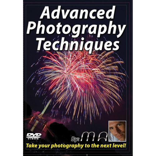 Michael the Maven DVD: Advanced Photography Techniques