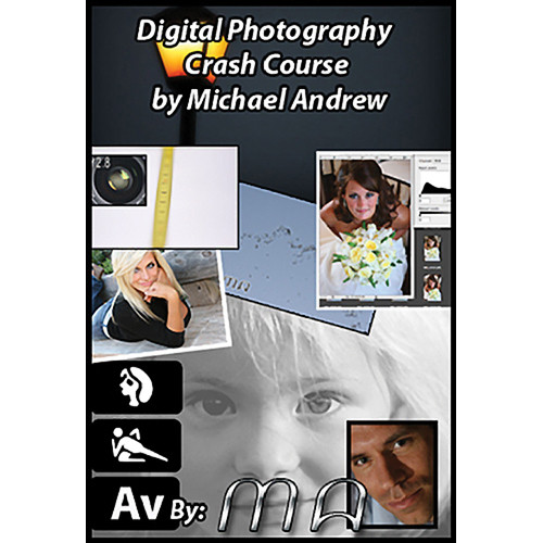 Michael the Maven Digital Photography Crash Course