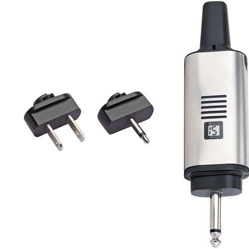 MicroSync II VM2R Wireless Receiver