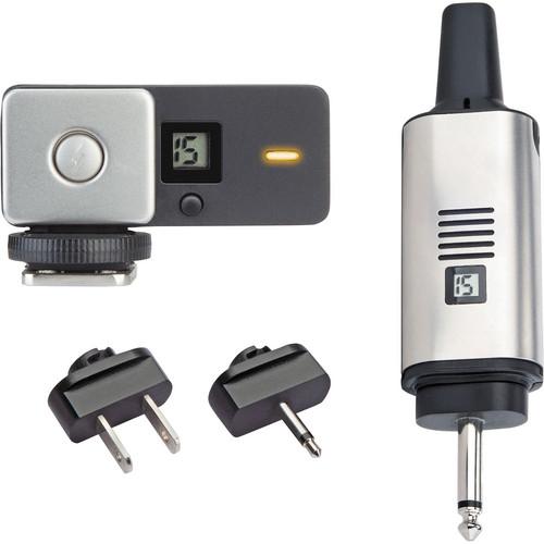 MicroSync II Transmitter/Receiver Kit