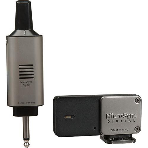 MicroSync II Digital 4 Channel Radio Slave Kit