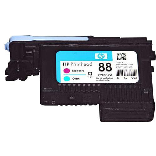 Microboards Printhead for MX Series & PF Pro Printers (Cyan/Magenta)