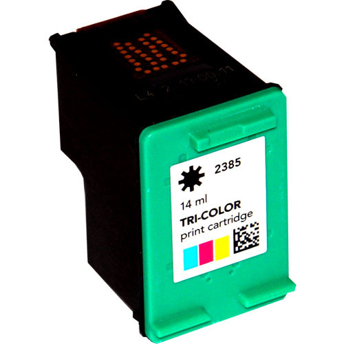 Microboards Tri-Color Ink Cartridge