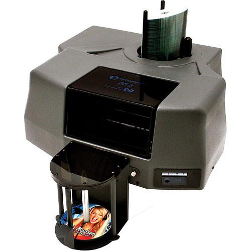 Microboards PF-3 Print Factory Inkjet Disc Printer