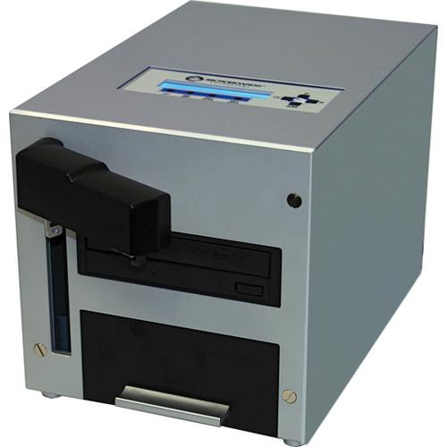 Microboards QDL-1000-LS Quic Disc Loader DVD Duplicator with LightScribe