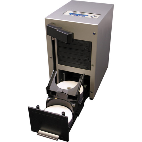 Microboards QDL-3000 CD/DVD Autoloader