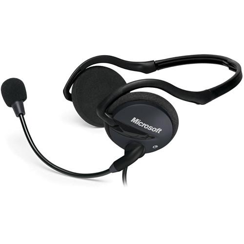 Microsoft Lifechat LX 2000 L2 Headphone