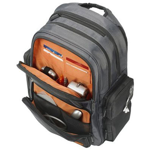 "Microsoft 15.4"" Summit  Backpack"