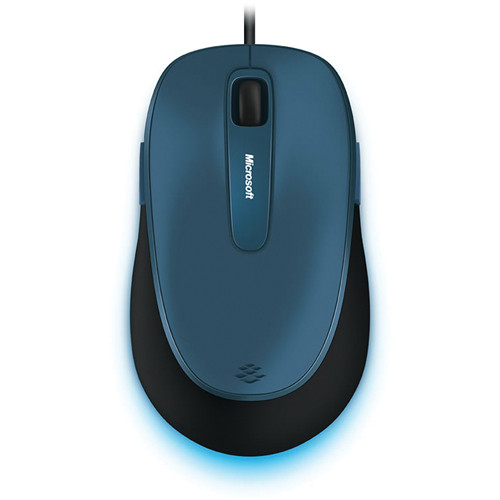 Microsoft Comfort Mouse 4500 (Blue)