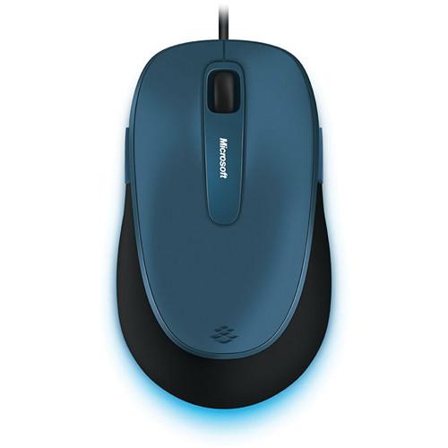 Microsoft Comfort Mouse 4500 (Blue)