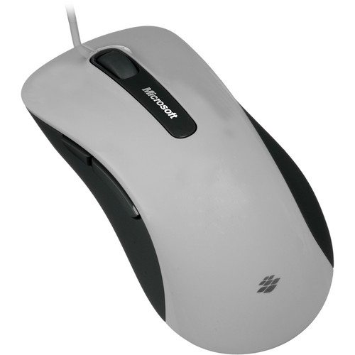 Microsoft Comfort Mouse 6000 for Business (White)