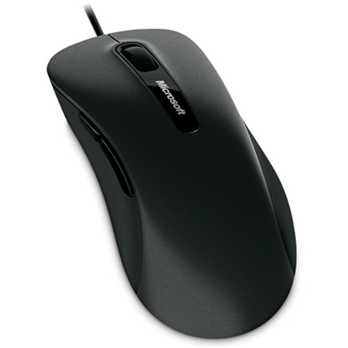 Microsoft Comfort Mouse 6000 for Business (Black)