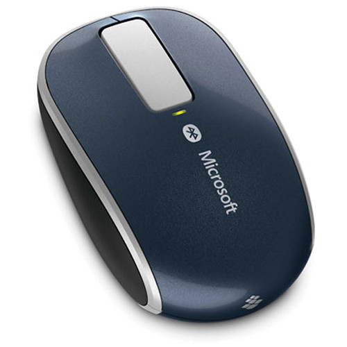 Microsoft Sculpt Touch Mouse (Retail Packaging)