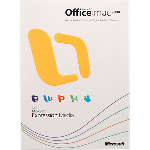 Microsoft Office 2008 For Mac Os