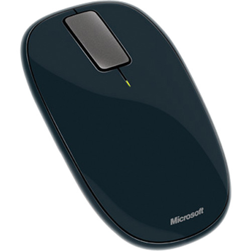 Microsoft Explorer Touch Mouse (Storm)