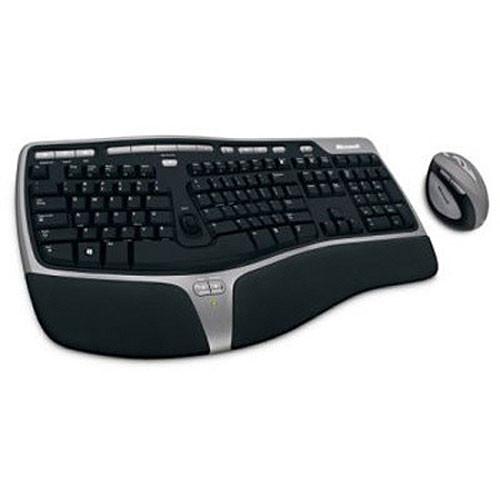 Microsoft Natural Ergonomic Keyboard Set 7000
