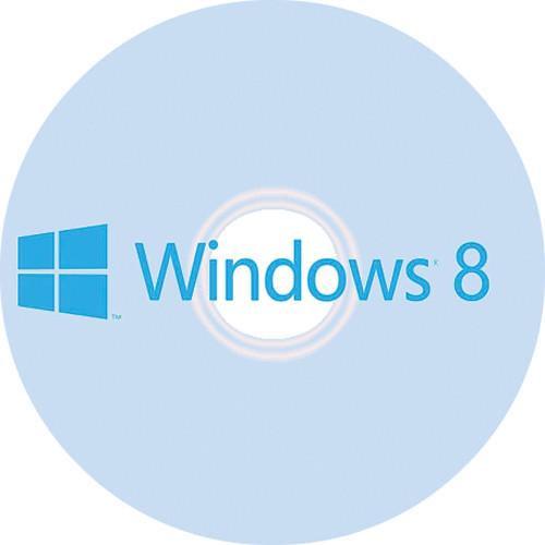 Microsoft Windows 8 Pro (32-bit) (OEM DVD)