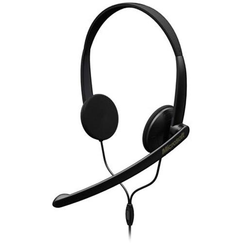 Microsoft Lifechat LX 1000 L2 Headphone