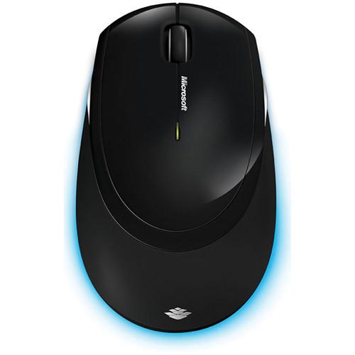 Microsoft Wireless Mouse 5000 Mgc 00017 B H Photo Video
