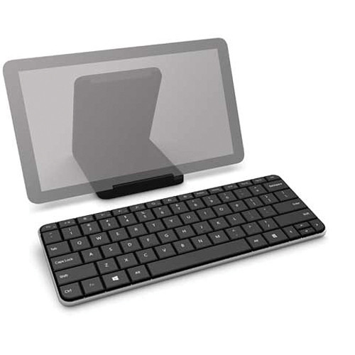 Microsoft Wedge Mobile Keyboard (Retail Packaging)