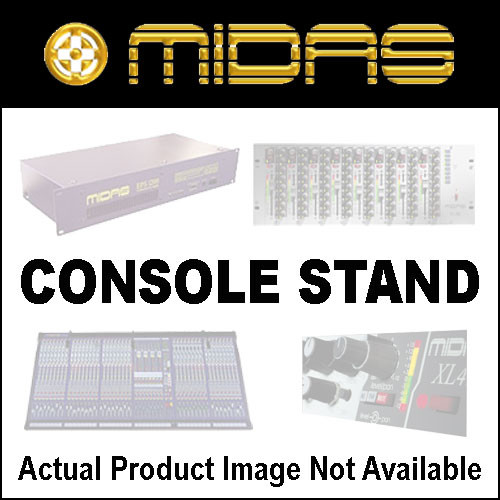 Midas Easy Tilt Console Stand
