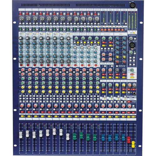 Midas VeniceF-16R 16-Channel Hybrid Console Mixer