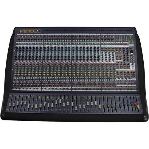Midas VeniceF-32 32-Channel Hybrid Console Mixer