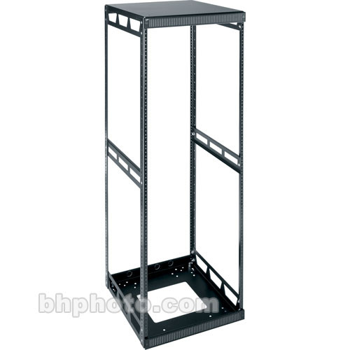 "Middle Atlantic Slim-5 19x20x37"" Equipment Rack Frame"