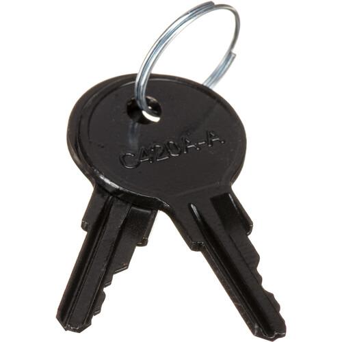 Middle Atlantic ACC-KEY Replacement Keys