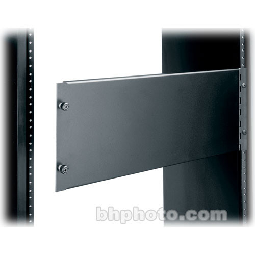 Middle Atlantic AP6 6SP Hinged Access Panel