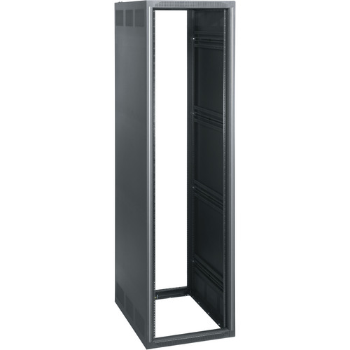 Middle Atlantic BGR-19SA-27LRD Stand Alone Rack Enclosure without Rear Door (19 U)