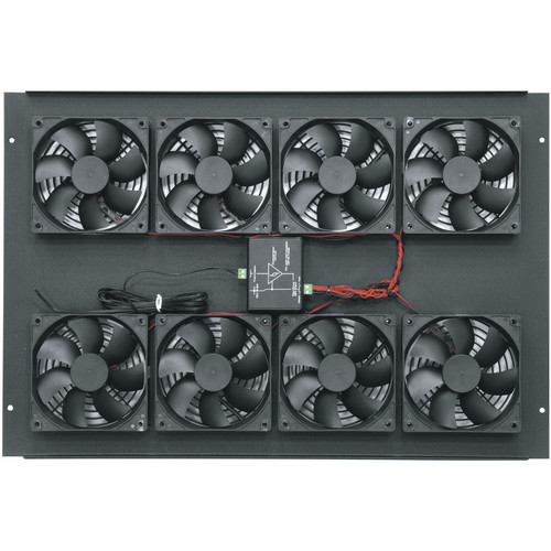 Middle Atlantic BGR-276FT Integrated DC Fan Top