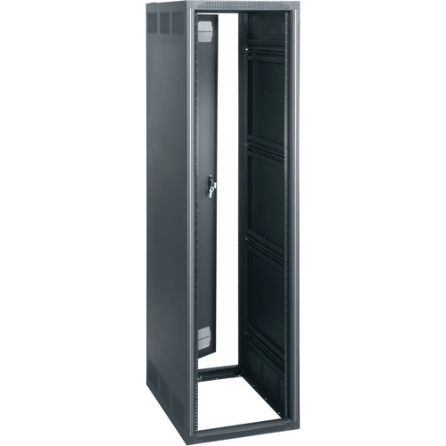 Middle Atlantic BGR-38SA-32 Stand-Alone Rack Enclosure with Rear Door