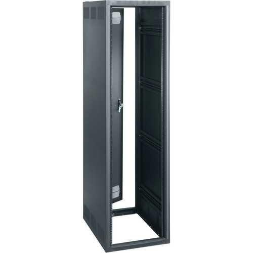 Middle Atlantic BGR-41SA-32 Stand-Alone Rack Enclosure with Rear Door
