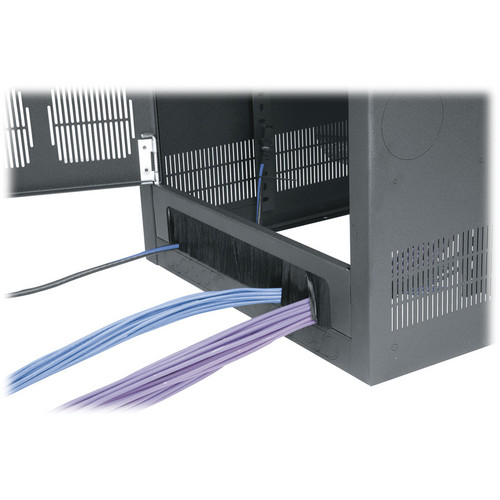 Middle Atlantic BGR-RDC19 Cable Entry Rear Door (19 Space)